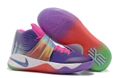 Nike Kyrie 2 Magical Night Purple Pink