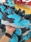 Nike Air Huarache 1 Blue Grey