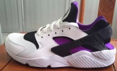 Nike Air Huarache 1 White Grape