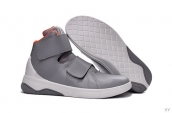 Nike MarxMan Grey Red White
