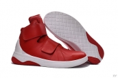 Nike MarxMan Red White