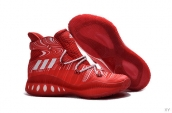 Adidas Crazy Explosive Red White