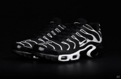 Air Max TN KPU Black White