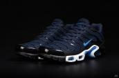 Air Max TN KPU Navy Blue Black White