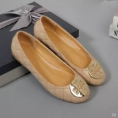 Tory Burch Woman Flat Shoes Pink