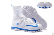 Nike Zoom KD 8 High Elite White Blue