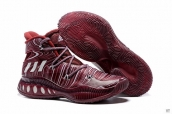 Adidas Crazy Explosive 3D Wine Red White
