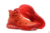 Adidas Crazy Explosive 3D Chinese Red