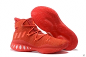 Adidas Crazy Explosive Weave Chinese Red