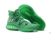 Adidas Crazy Explosive Weave Green White