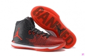 Perfect Air Jordan 31 Banned
