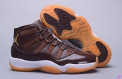 Air Jordan 11 AAA Chocolate White