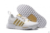 Adidas Originals NMD IV White Golden