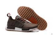 Adidas Originals NMD IV Chocolate White