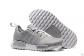 Adidas Originals NMD IV Grey Silvery