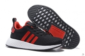 Adidas NMD City Sock 2 PK Black Red White