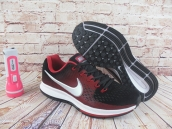 Nike Air Zoom Structure 20 Black Red White