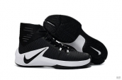 Nike Zoom Clear Out Black White