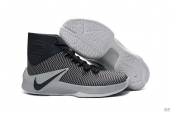 Nike Zoom Clear Out Grey Wolf Black