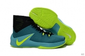 Nike Zoom Clear Out Jade Green Black Fluorescent Green