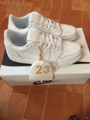 AAA Air Jordan 1 Low Women White 180