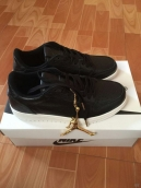 AAA Air Jordan 1 Low Black White 180