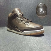 Perfect Air Jordan 3 Chocolate 220