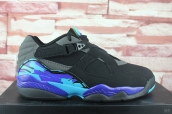 Perfect Air Jordan 8 Low Women Black Friday 200