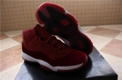 Super Perfect Air Jordan 11 Velvet Heiress