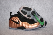 Air Foamposite One Gold