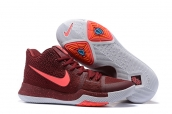 Nike Kyrie 3 Chinese Red