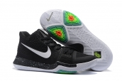 Nike Kyrie 3 Chritsmas Black