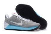 Nike Kobe 12 AD Grey Blue White