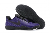 Nike Kobe 12 Black Purple
