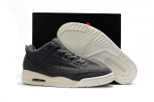 Perfect Air Jordan 3 Wool