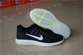 Women Nike Lunar Black White