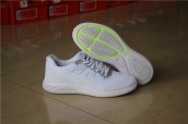 Women Nike Lunar White