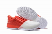 Adidas James Harden 1 White Red