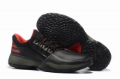 Adidas James Harden 1 Black Red
