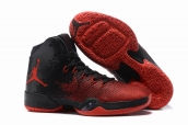 Air Jordan 30-5 Black Red