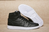 AAA Air Jordan 1 Black White