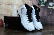 Air Jordan Ultra-fly White Gold