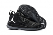 Air Jordan Super Fly 5 X Black