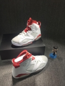 Perfect Air Jordan 6 Big Bunny