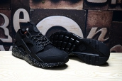 Air Huarache Run Ultra PK4 KPU All Black