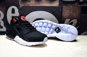 Air Huarache Run Ultra PK4 KPU Black White