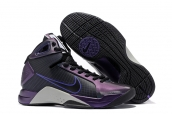 Nike Kobe 4 Black Purple