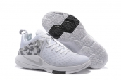 Nike Lebron James Zoom  Witness 1 White