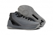 Ua Curry III Grey