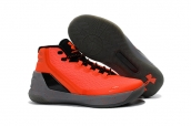 Ua Curry III Orange